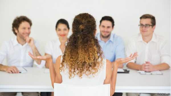 Что говорить работодателю на собеседовании о себе