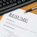 Руководство по составлению резюме для обычного рабочего