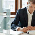 Подробно о написании резюме на руководящую должность