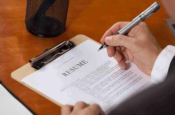 Учимся писать резюме продавца-консультанта