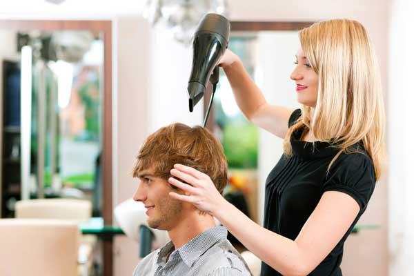 Пример резюме парикмахера