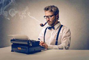 Как написать резюме копирайтера