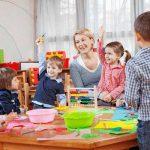 Как составить резюме воспитателя детского сада