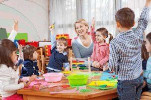 Учимся писать резюме воспитателя детского сада