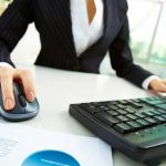 Грамотное резюме секретаря делопроизводителя