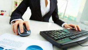 Пример резюме секретаря делопроизводителя