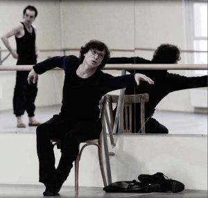 Как написать резюме хореографа