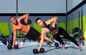 Резюме фитнес-тренера