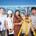 Инженер геодезист – резюме для устройства на вакантную должность