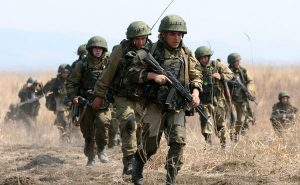 Анкета на военную службу по контракту